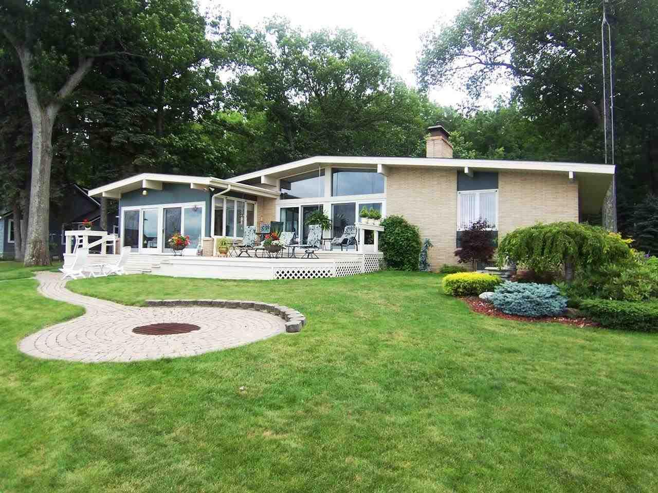 Real Estate for Sale, ListingId: 29204754, Higgins Lake,MI48627
