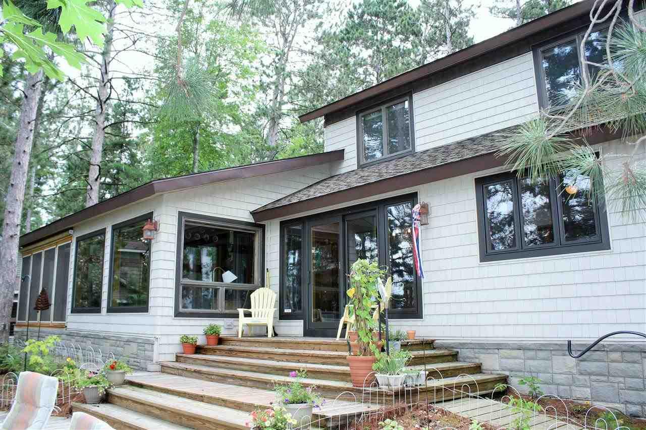 Real Estate for Sale, ListingId: 29328576, Higgins Lake,MI48627