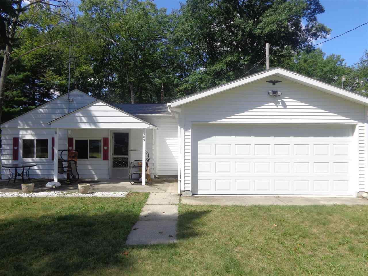 Real Estate for Sale, ListingId: 29485847, Houghton Lake,MI48629