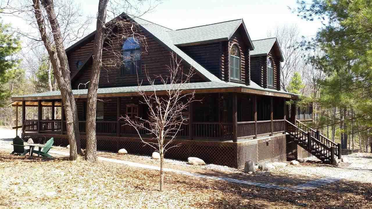 Real Estate for Sale, ListingId: 29619880, Grayling,MI49738