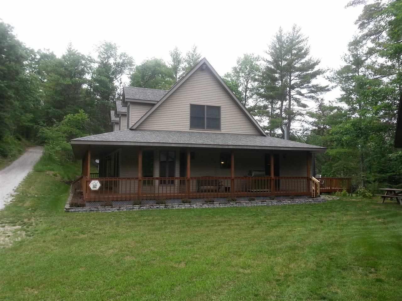 Real Estate for Sale, ListingId: 29756063, Grayling,MI49738