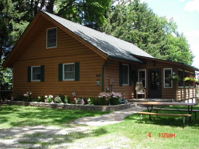 Real Estate for Sale, ListingId: 29788671, Higgins Lake,MI48627