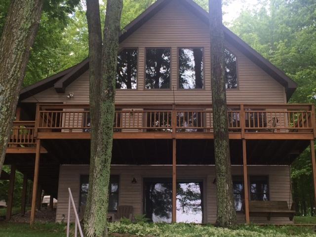 Real Estate for Sale, ListingId: 29805451, Leroy,MI49655