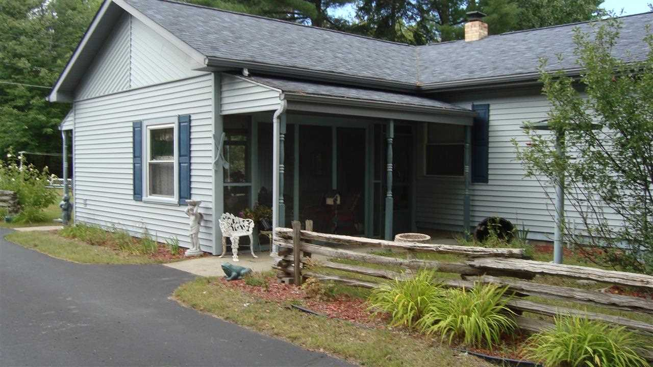 Real Estate for Sale, ListingId: 29840216, St Helen,MI48656