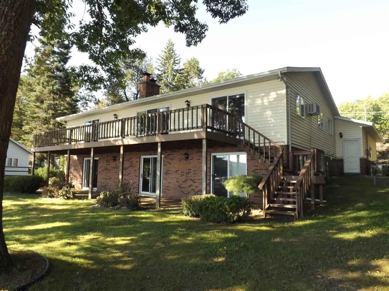 Real Estate for Sale, ListingId: 29859337, Higgins Lake,MI48627