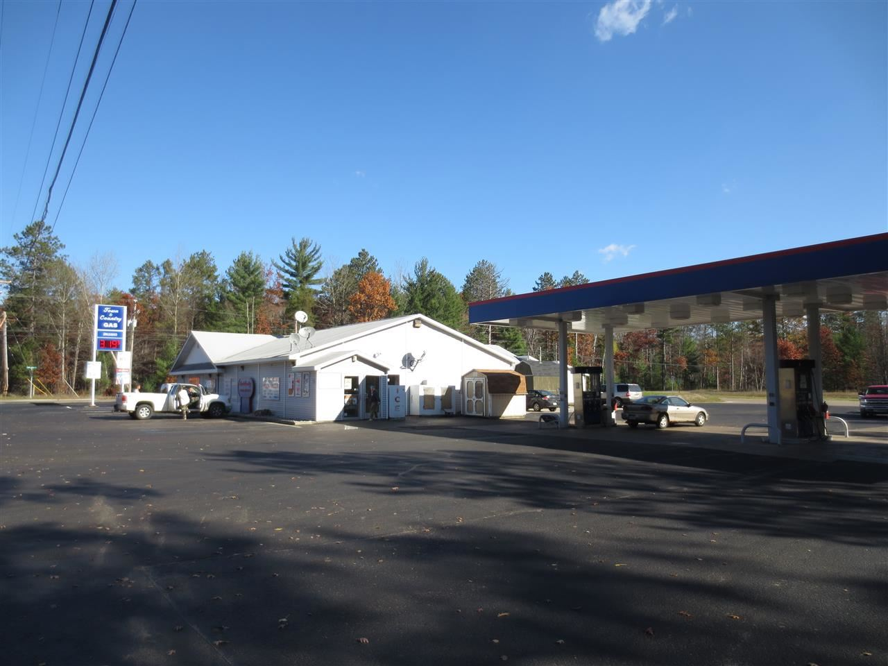 Real Estate for Sale, ListingId: 30459636, Higgins Lake,MI48627