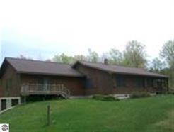 Real Estate for Sale, ListingId: 30459663, Harrietta,MI49638