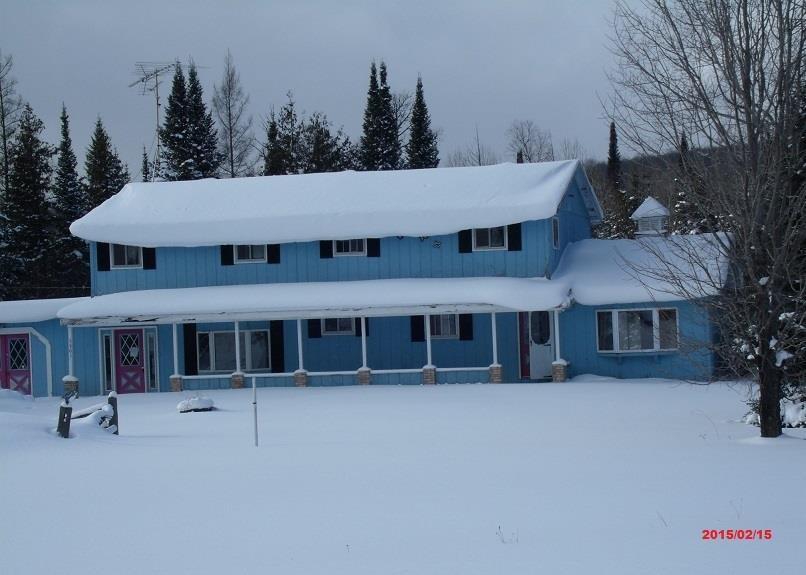 Real Estate for Sale, ListingId: 30478925, Frederic,MI49733