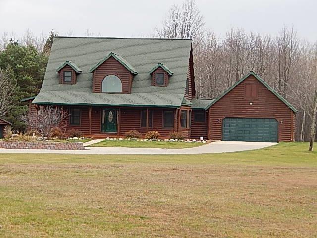 Real Estate for Sale, ListingId: 30495766, Mc Bain,MI49657