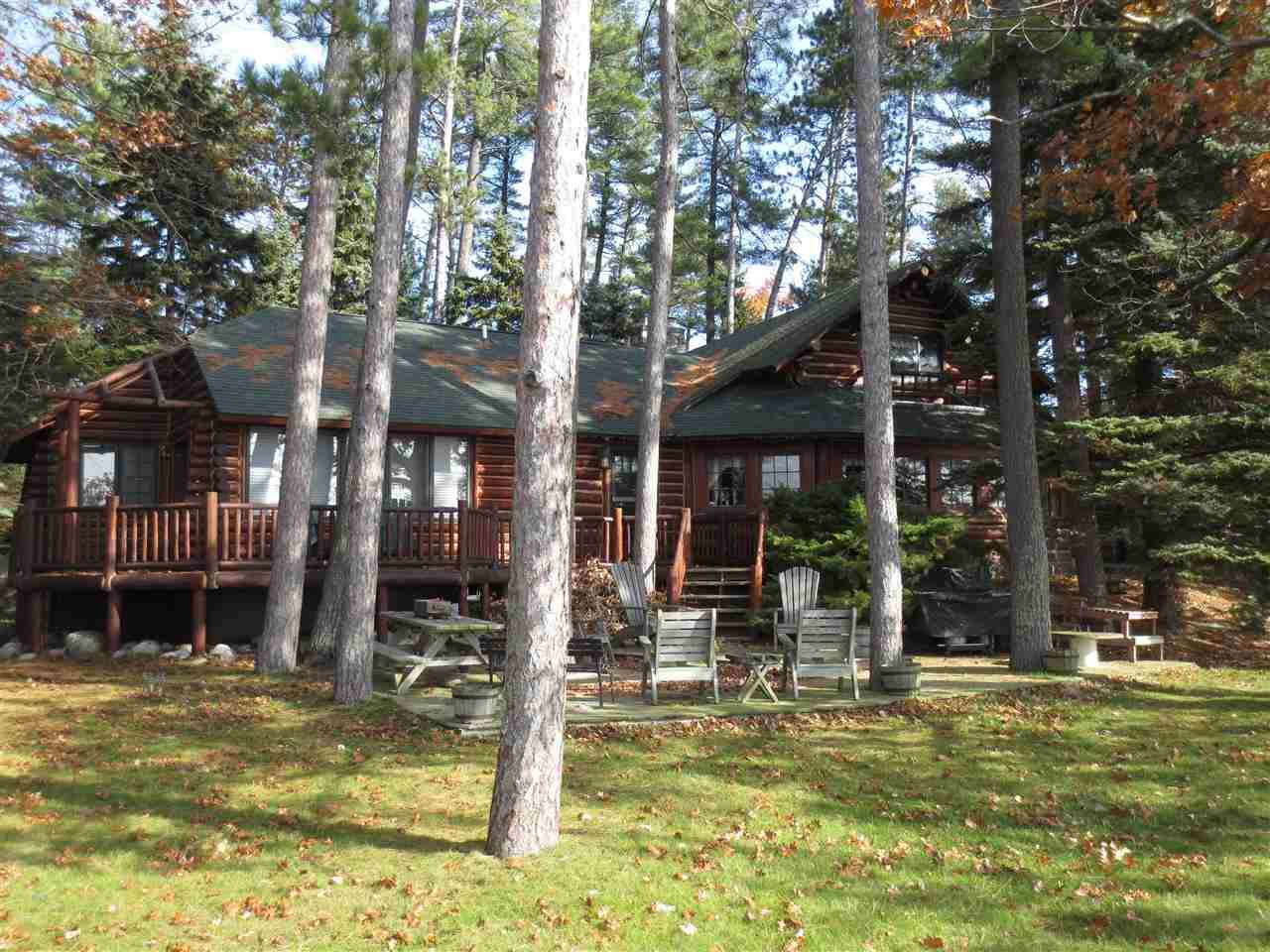 Real Estate for Sale, ListingId: 30569060, Higgins Lake,MI48627