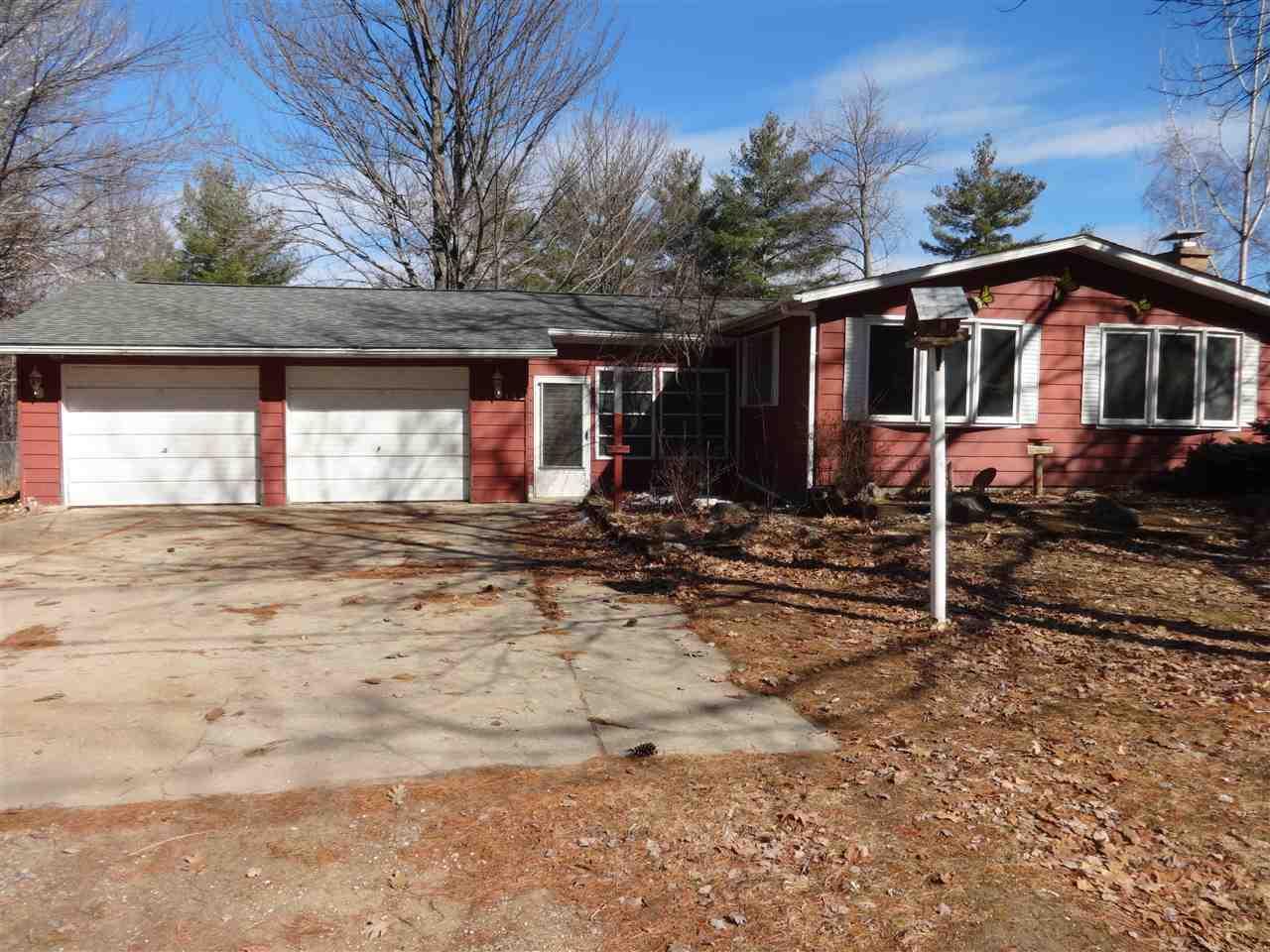 Real Estate for Sale, ListingId: 30757620, Houghton Lake,MI48629