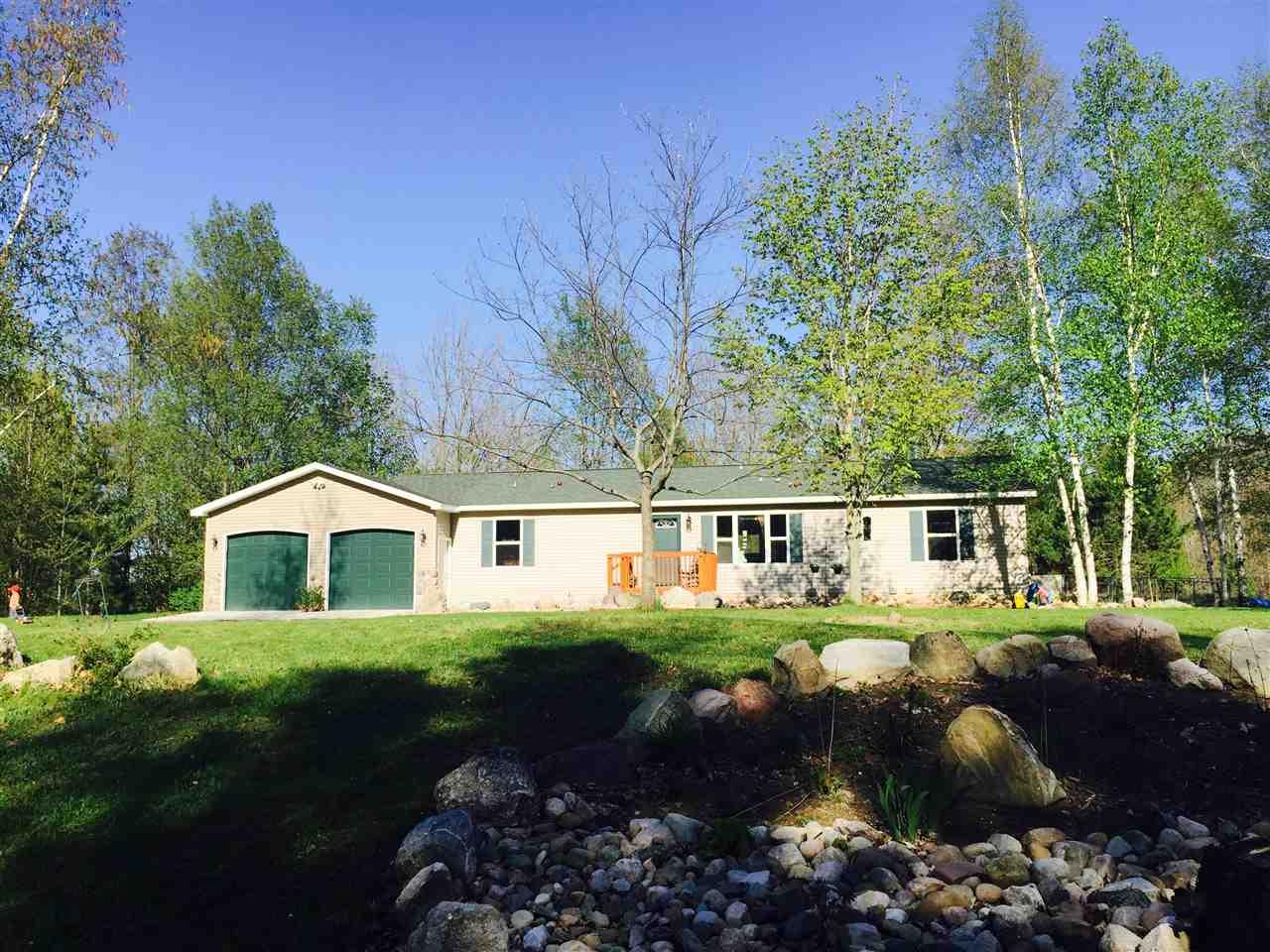 Real Estate for Sale, ListingId: 30799448, Leroy,MI49655