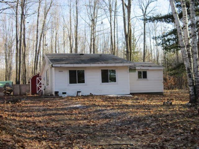 Real Estate for Sale, ListingId: 30985376, Gladwin,MI48624