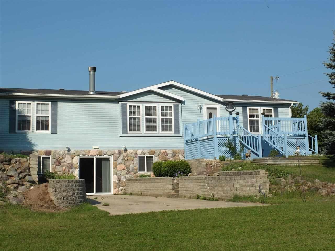 Real Estate for Sale, ListingId: 31111647, Leroy,MI49655
