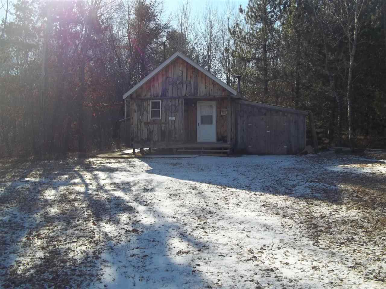 91 acres by Harrison, Michigan for sale