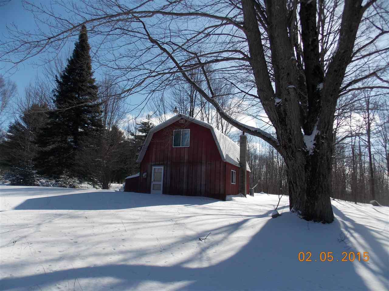 Real Estate for Sale, ListingId: 31617446, Leroy,MI49655