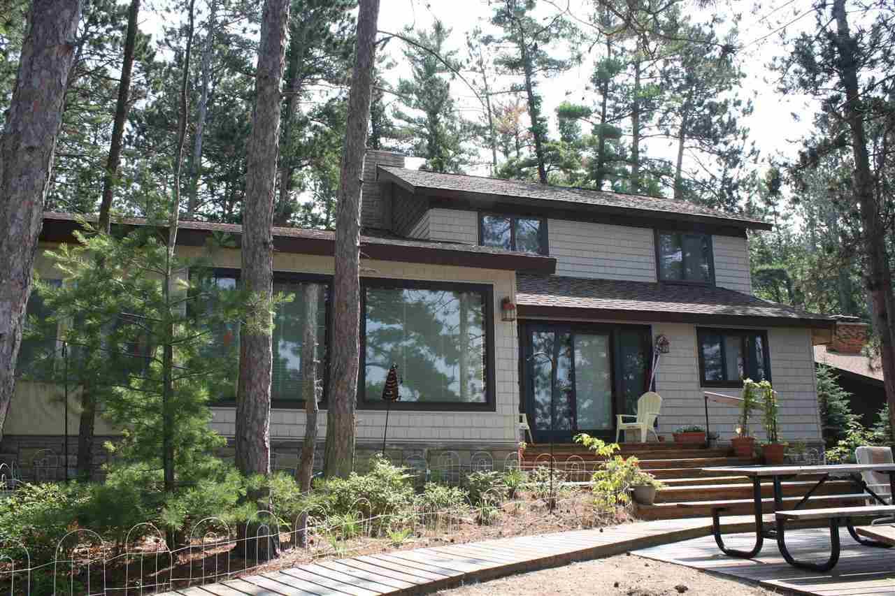 Real Estate for Sale, ListingId: 31903055, Higgins Lake,MI48627