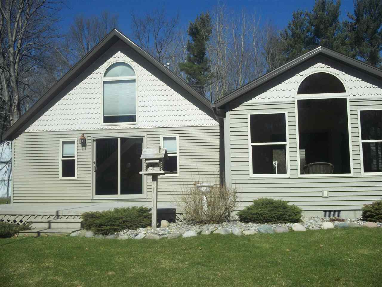 Real Estate for Sale, ListingId: 32233214, St Helen,MI48656