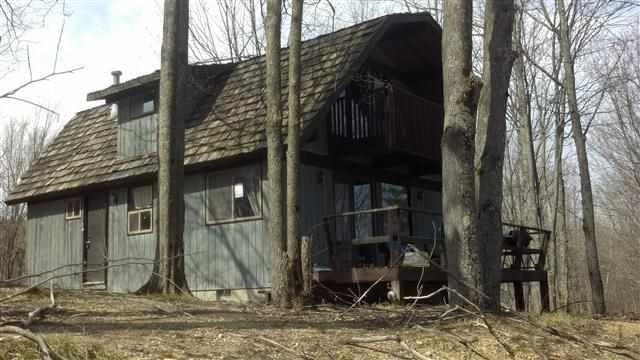 Real Estate for Sale, ListingId: 32270639, Frederic, MI  49733