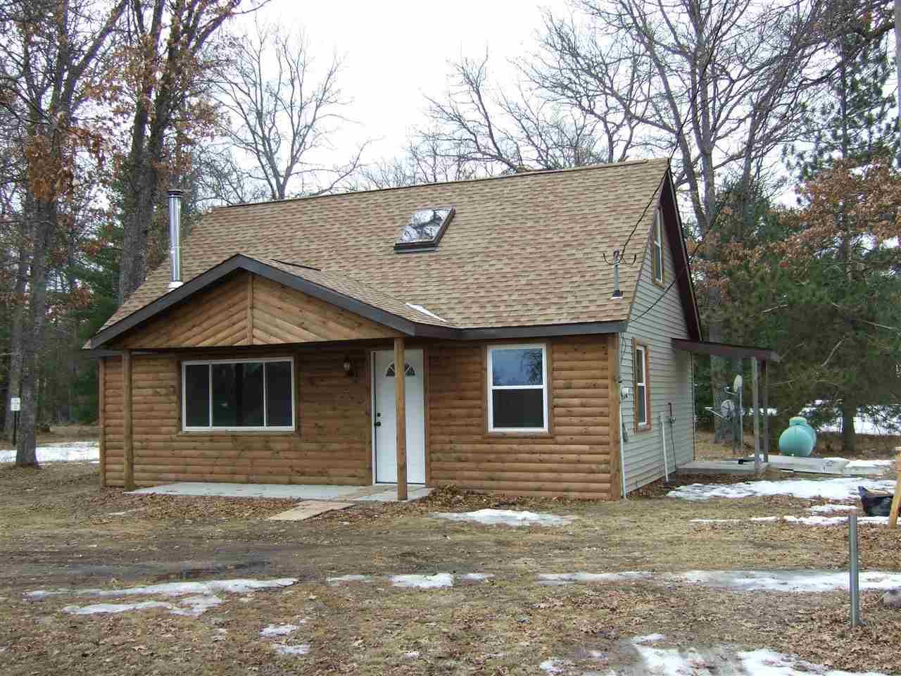 Real Estate for Sale, ListingId: 32326251, Luzerne,MI48636