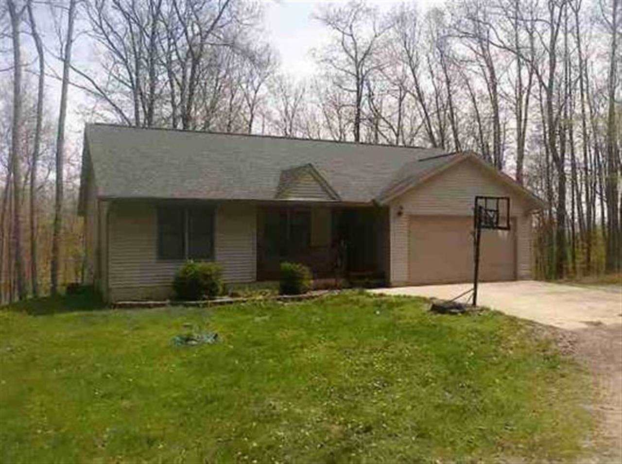 Real Estate for Sale, ListingId: 32326298, Farwell,MI48622