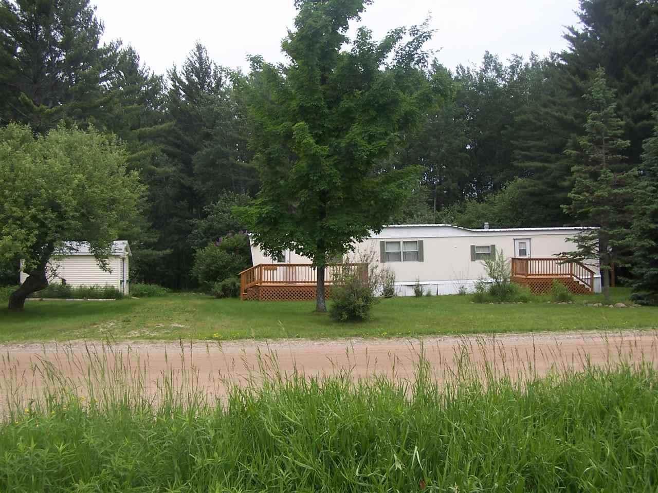 Real Estate for Sale, ListingId: 32367435, Merritt,MI49667
