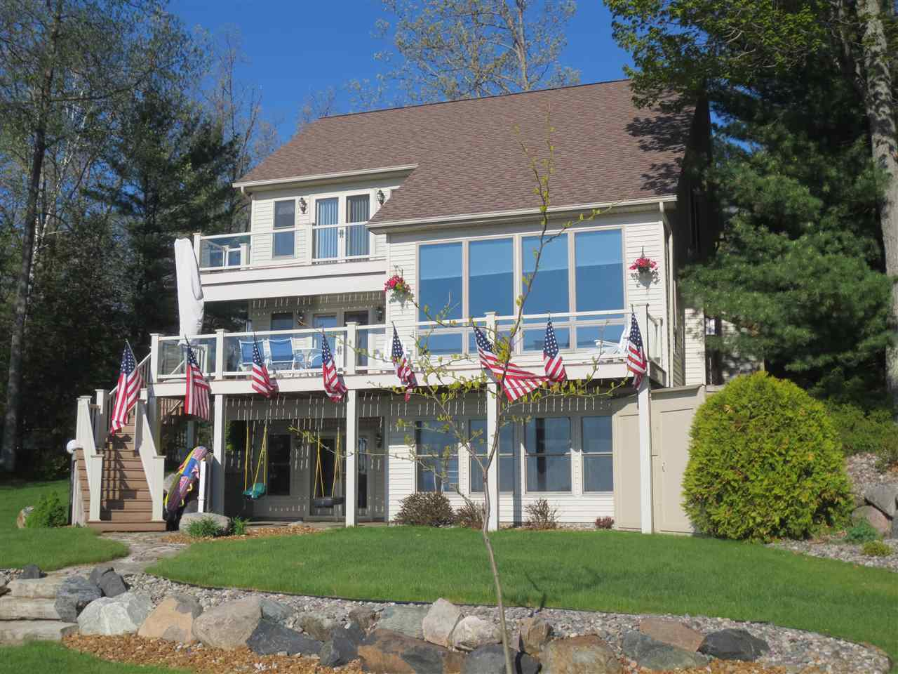 Real Estate for Sale, ListingId: 32535909, Higgins Lake,MI48627