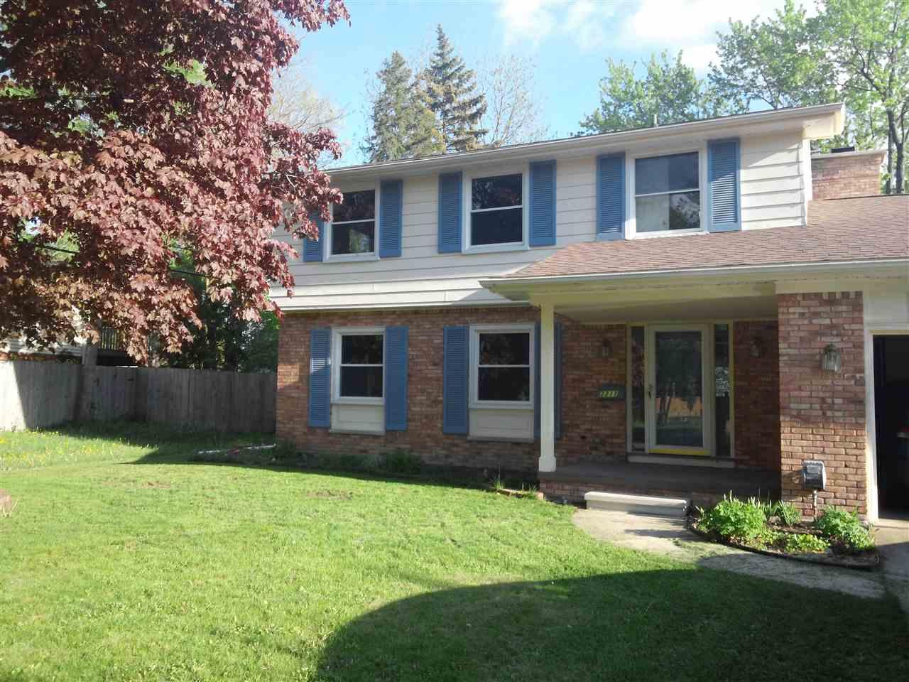 Real Estate for Sale, ListingId: 32641107, Lansing,MI48911