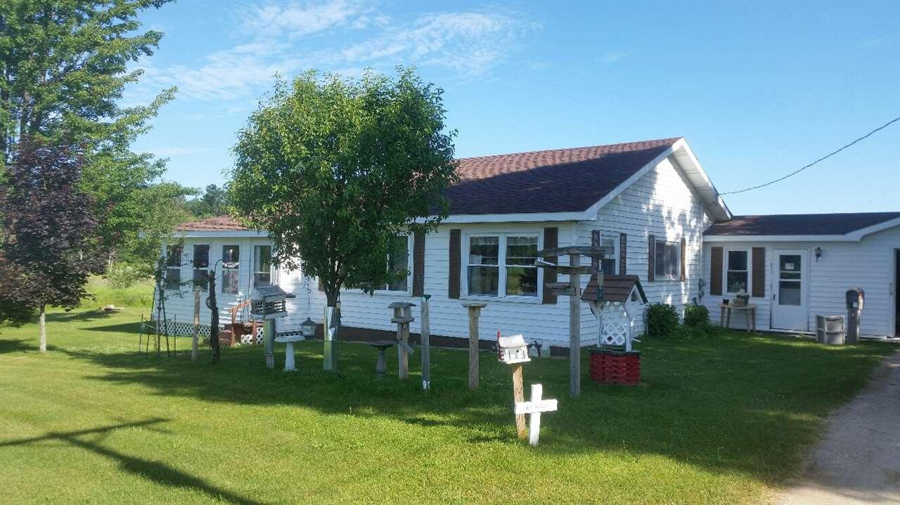 Real Estate for Sale, ListingId: 32747805, Harrietta,MI49638