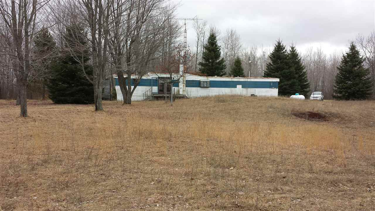Real Estate for Sale, ListingId: 32790695, Merritt,MI49667