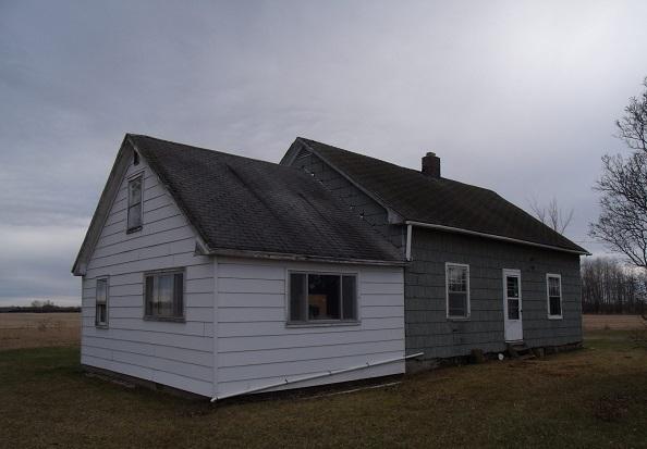 Real Estate for Sale, ListingId: 33035440, Merritt,MI49667