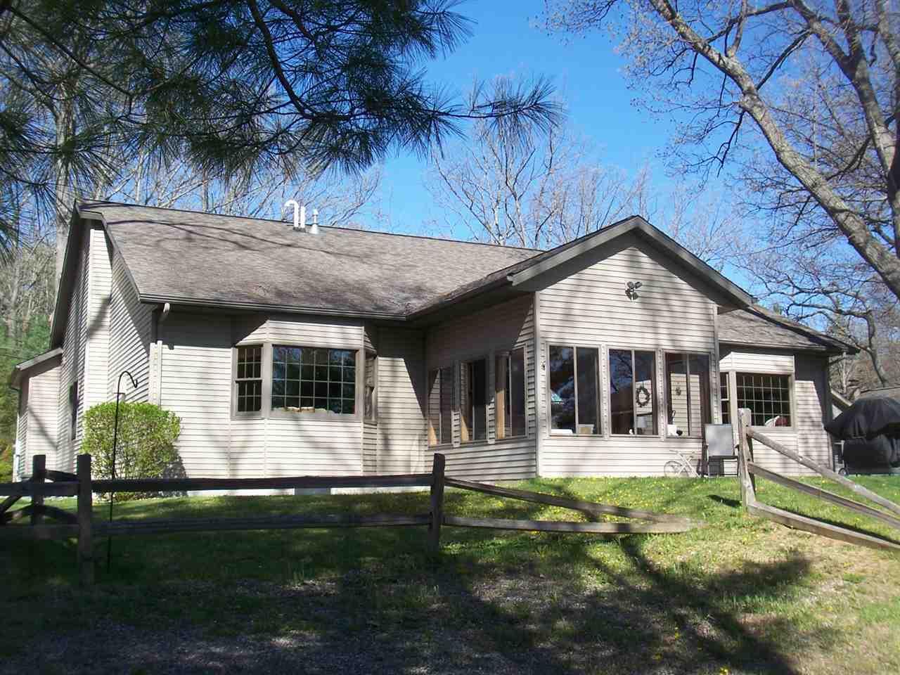 Real Estate for Sale, ListingId: 33100684, Higgins Lake,MI48627