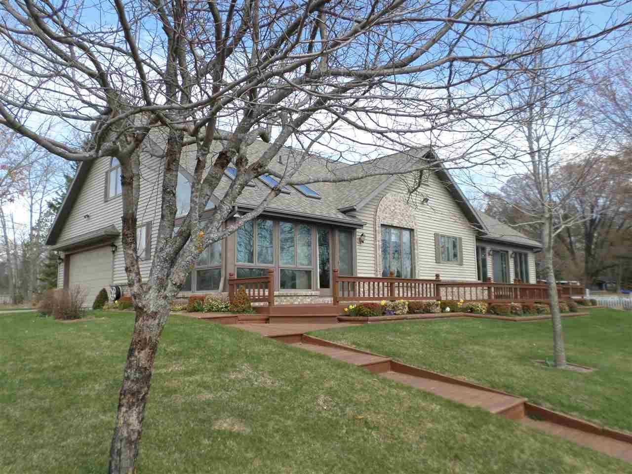 Real Estate for Sale, ListingId: 33100689, Prudenville,MI48651