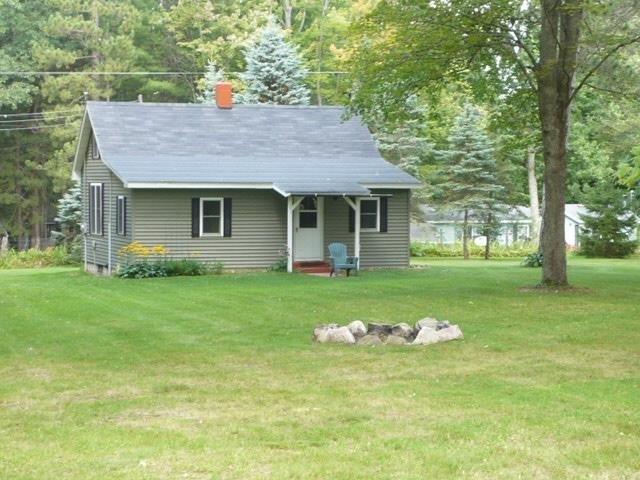 Real Estate for Sale, ListingId: 33197970, Merritt,MI49667