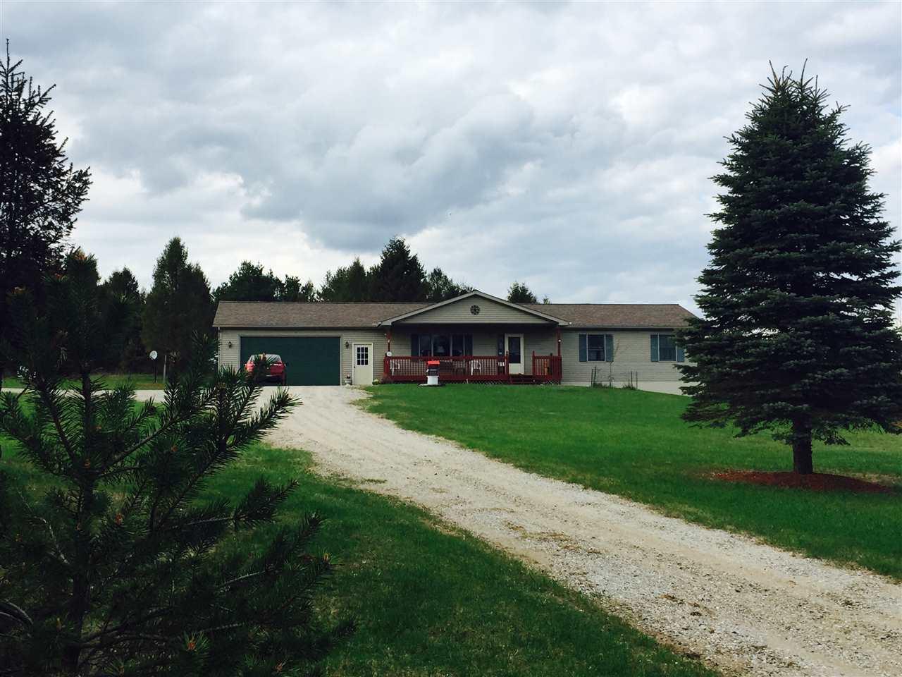 Real Estate for Sale, ListingId: 33255937, Leroy,MI49655