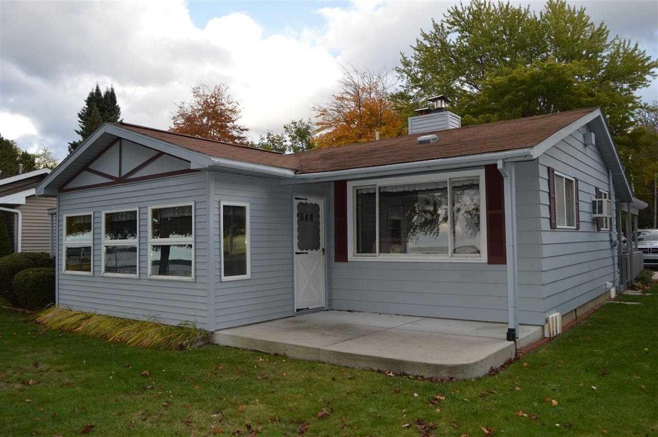 Real Estate for Sale, ListingId: 33258400, St Helen,MI48656
