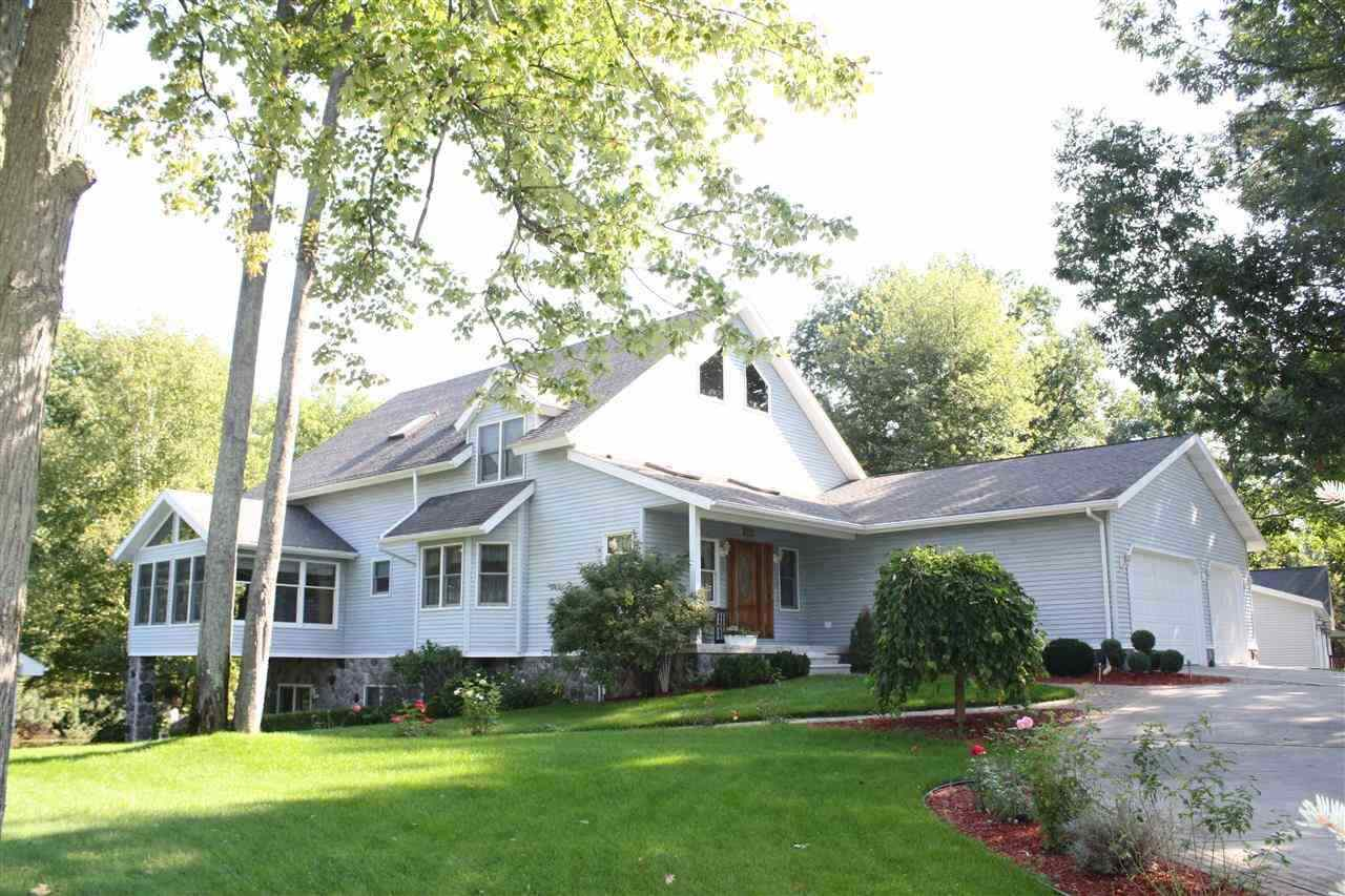 Real Estate for Sale, ListingId: 33258397, Houghton Lake,MI48629