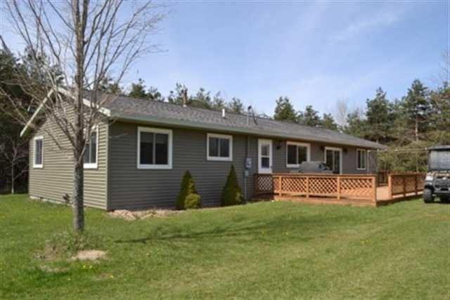 Real Estate for Sale, ListingId: 33380887, Leroy,MI49655