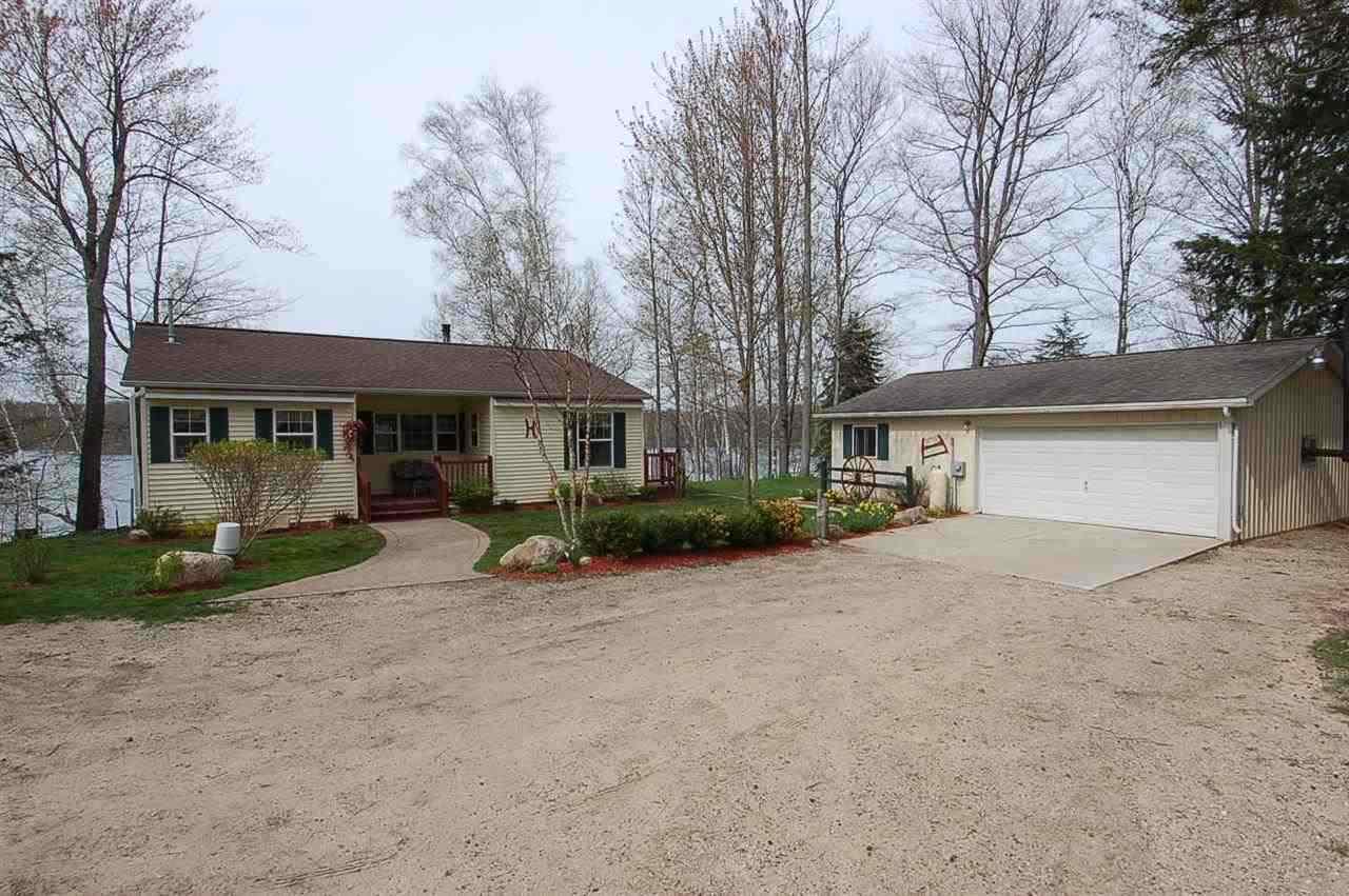 Real Estate for Sale, ListingId: 33397652, Leroy,MI49655