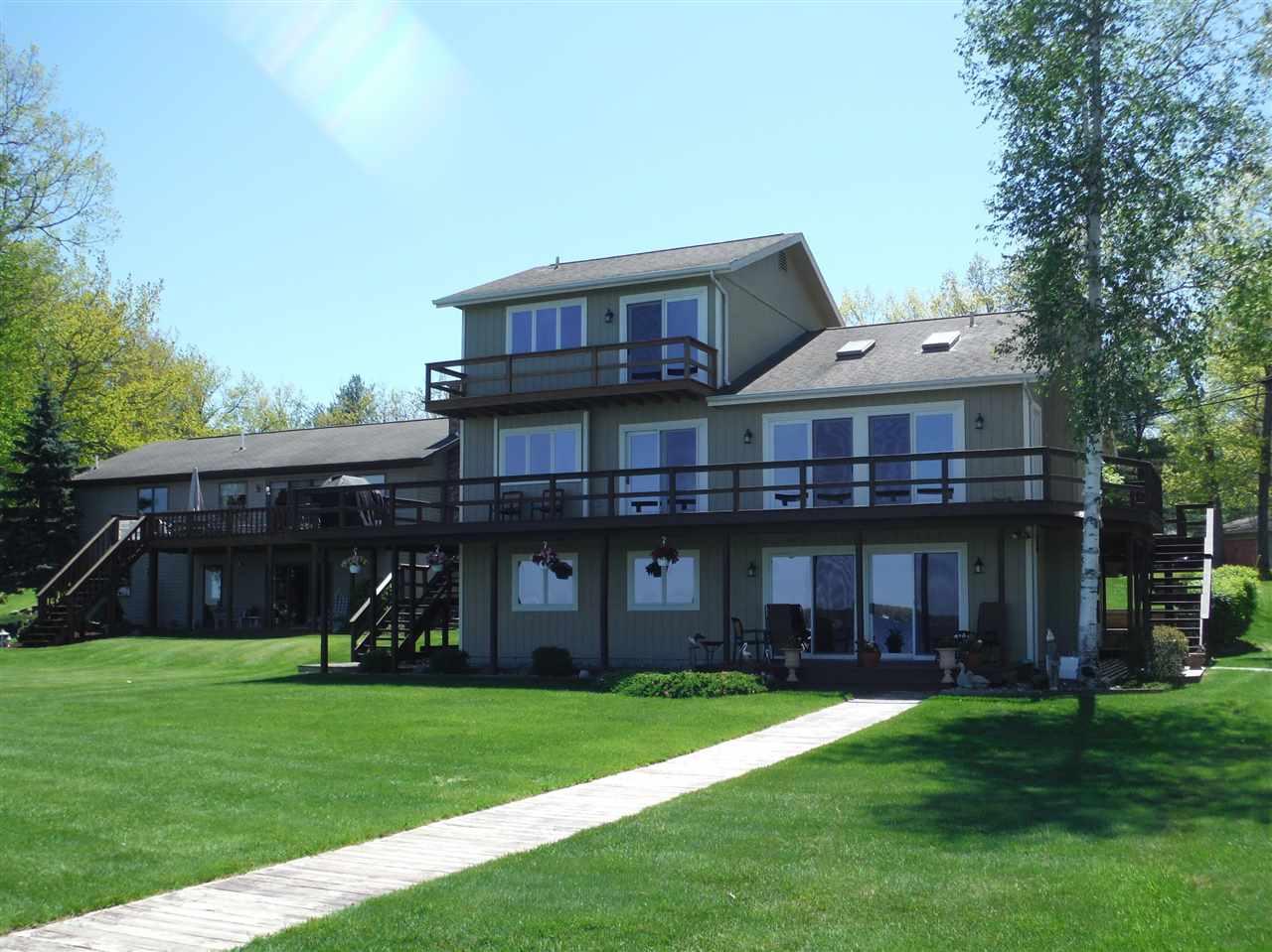 Real Estate for Sale, ListingId: 33494904, Prudenville,MI48651