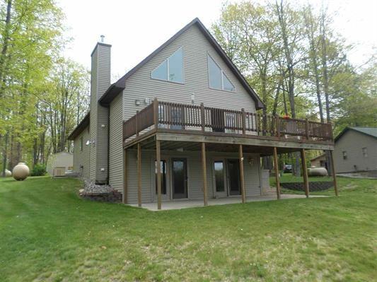 Real Estate for Sale, ListingId: 33536933, Prudenville,MI48651