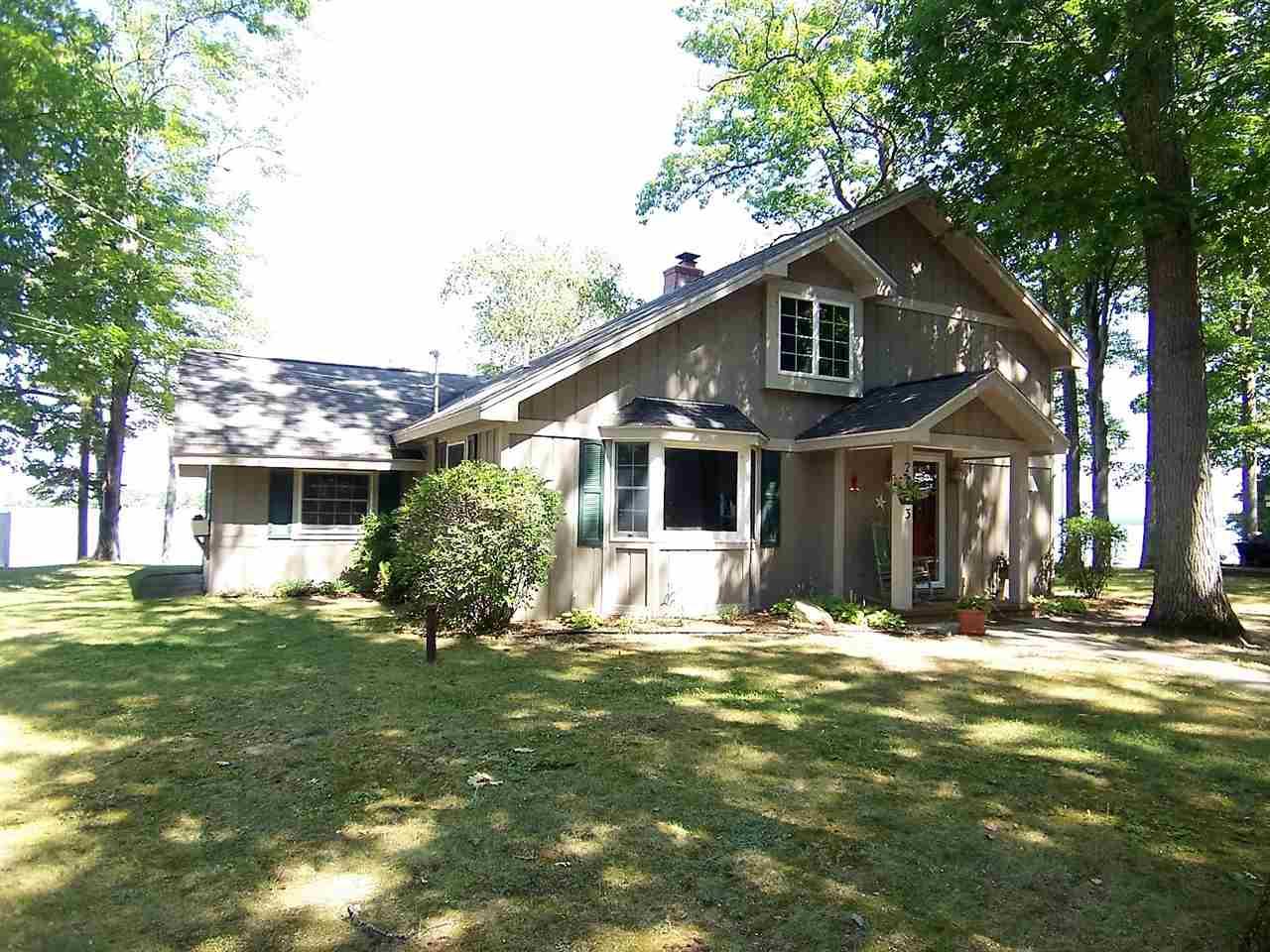 Real Estate for Sale, ListingId: 33544471, Higgins Lake,MI48627