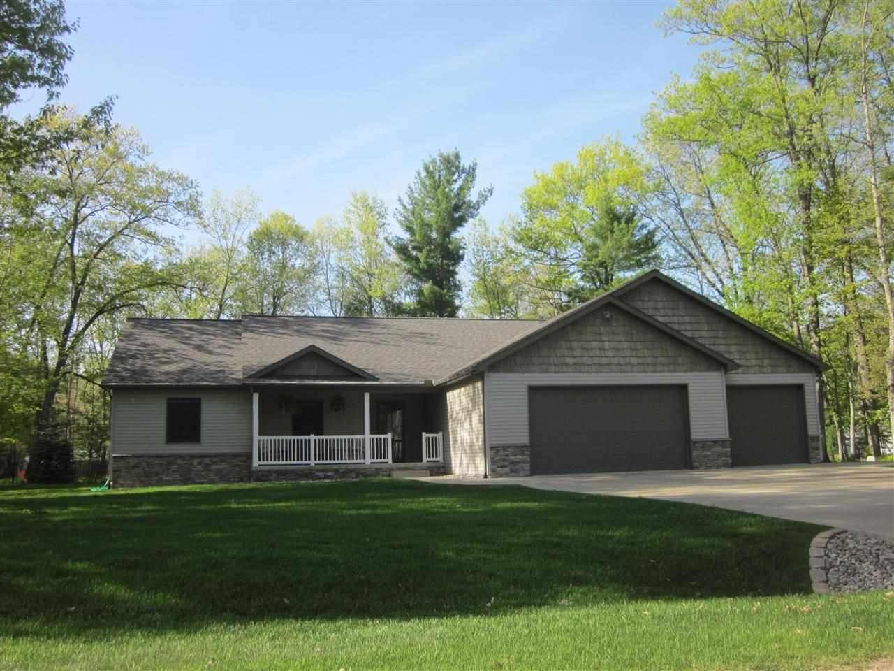 Real Estate for Sale, ListingId: 33562911, Prudenville,MI48651