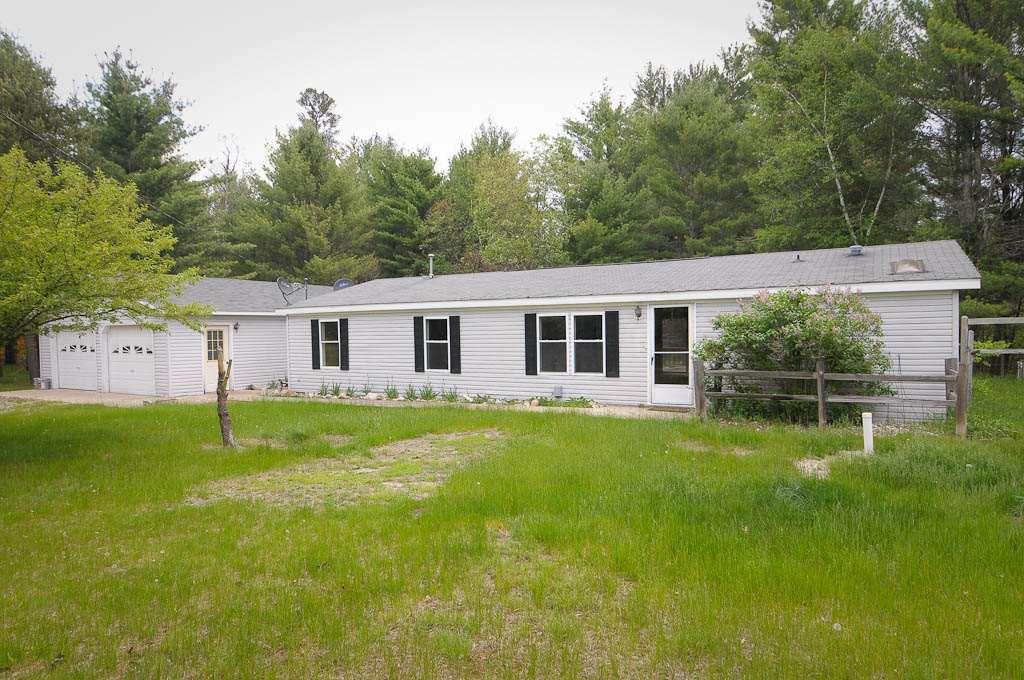 Real Estate for Sale, ListingId: 33620925, Fife Lake,MI49633