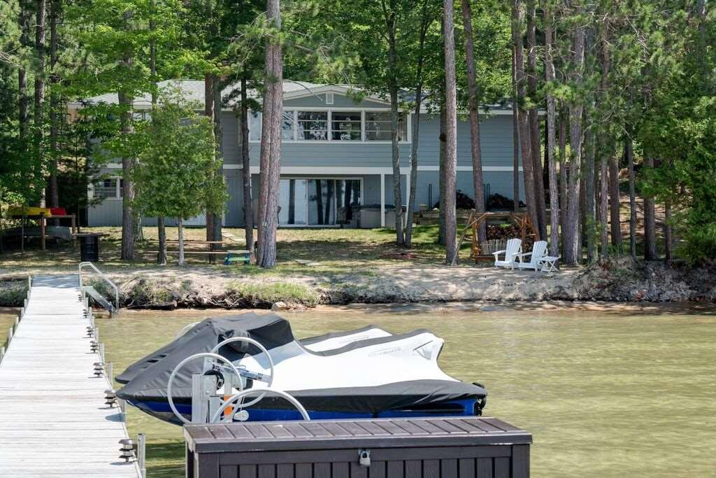 Real Estate for Sale, ListingId: 33641088, Higgins Lake,MI48627