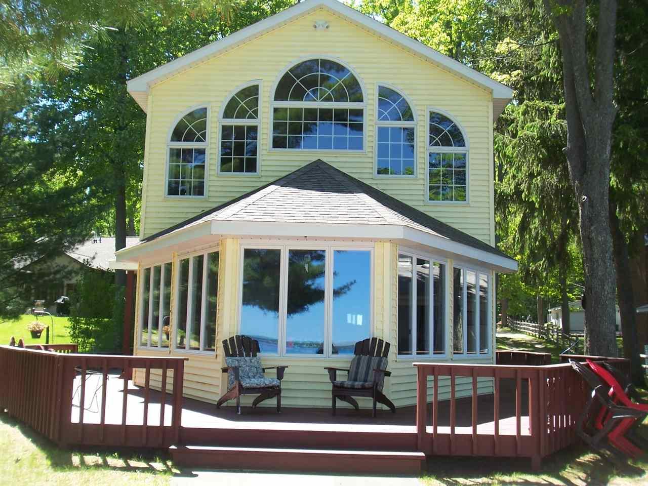 Real Estate for Sale, ListingId: 33724117, Higgins Lake,MI48627