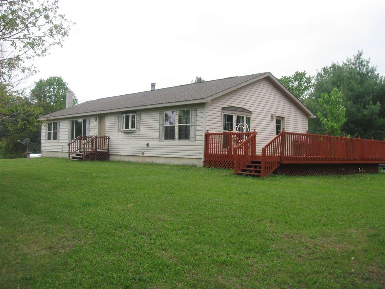 Real Estate for Sale, ListingId: 33737476, Fife Lake,MI49633