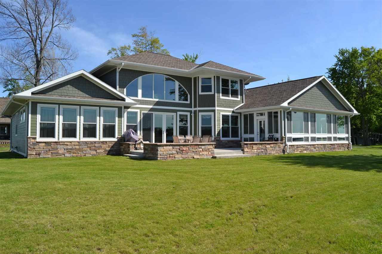 Real Estate for Sale, ListingId: 33803190, St Helen,MI48656