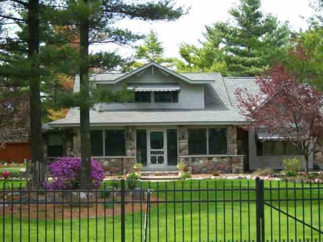 Real Estate for Sale, ListingId: 34065954, St Helen,MI48656