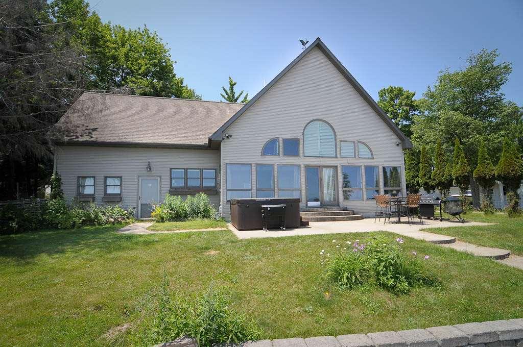 Real Estate for Sale, ListingId: 34202277, Cadillac,MI49601